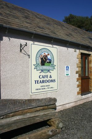 Wellington Farm Cafe & Tearooms