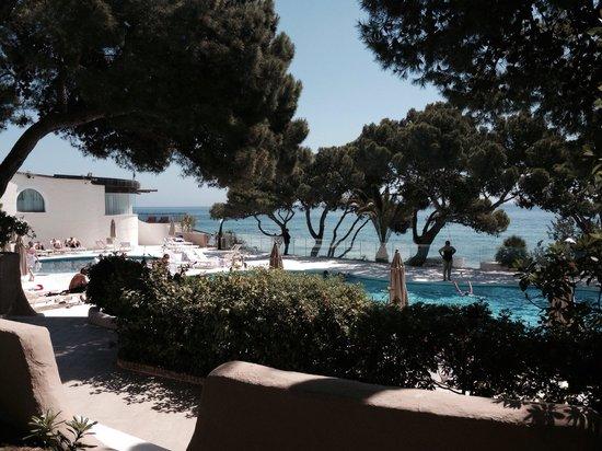 Forte Village Resort - Hotel Bouganville : Piscina Castello