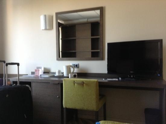 Intertur Hotel Hawaii Mallorca & Suites: twin room