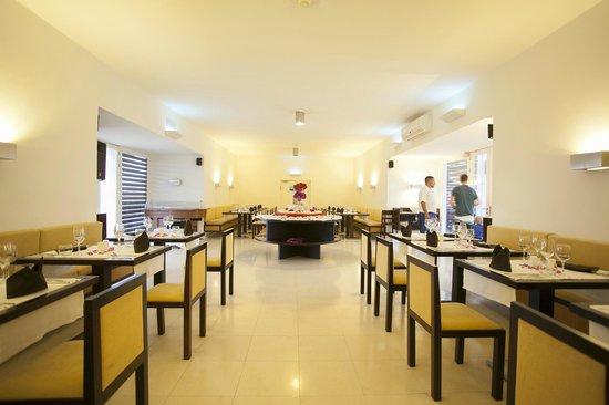 Hotel Dunas de Sal: Restaurant