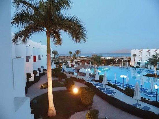 Aurora Sharm Resort: روعة