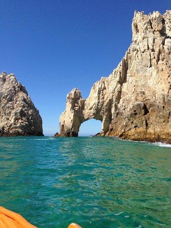 El Arco de Cabo San Lucas : Arco