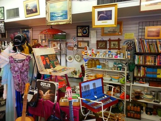 Vintage Galveston
