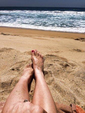 Las Palmas Tropicales: paradise