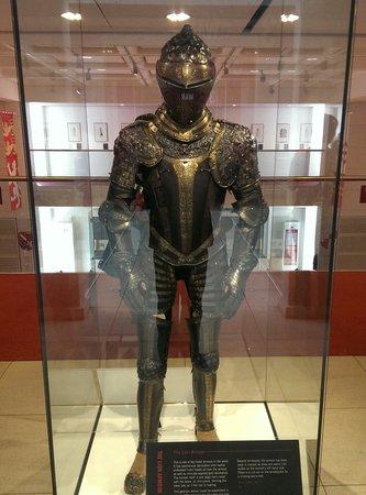 Royal Armouries Museum : .