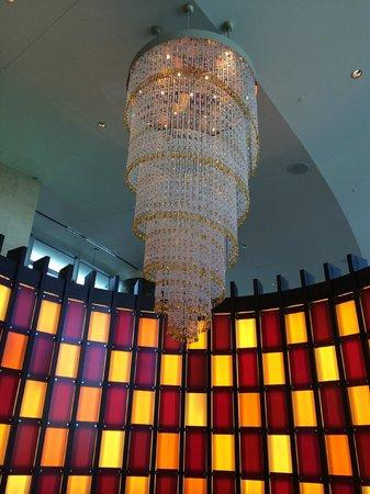 Hyatt Regency Orlando : Beautiful Decor