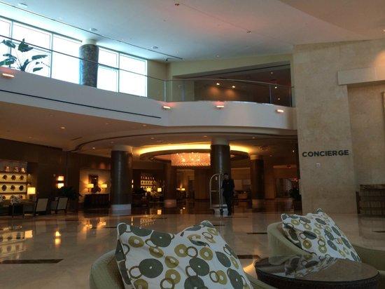 Hyatt Regency Orlando : Modern Interior
