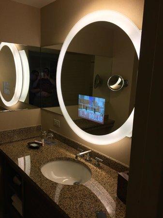 Hyatt Regency Orlando : Bathroom