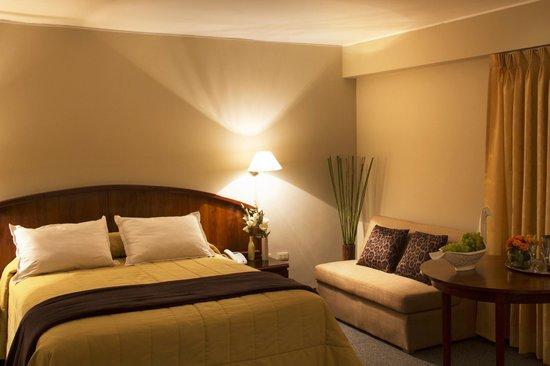 Hotel Park Suites: Suite D´Luxe