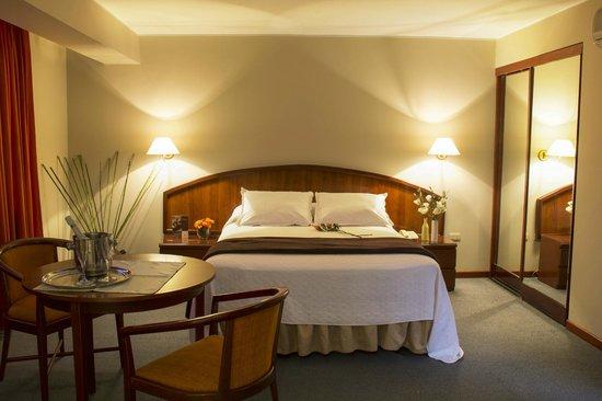 Hotel Park Suites: Superior Suite