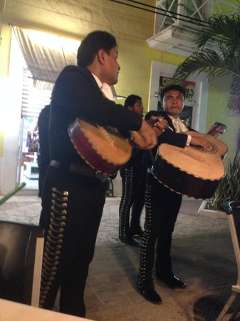 Casa Denis: Entertainment