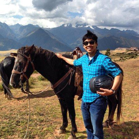Cusco for You: Taking a break