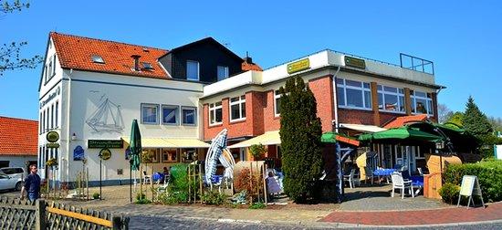 Strandhotel Horumersiel