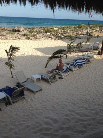 Punta Morena: Relax