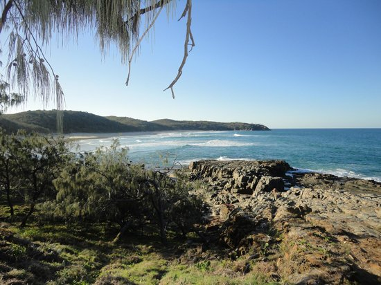Noosa National Park: Coastline Trail