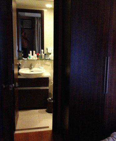 The A.Venue Hotel: Com amenidades