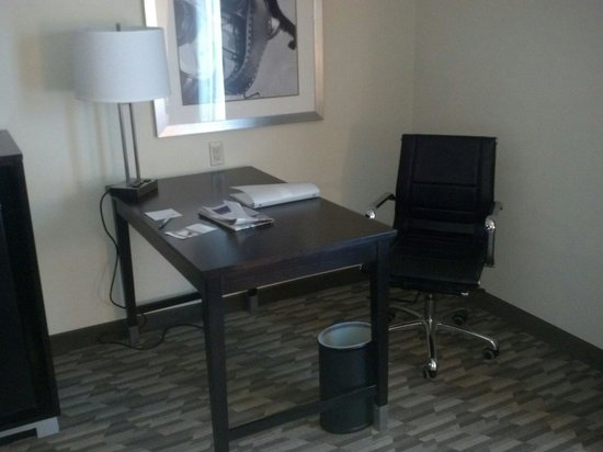 Hampton Inn & Suites Albuquerque North/I-25: Hampton