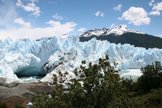 Upsala Glacier: El Perito Moreno