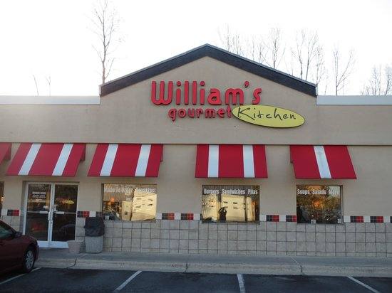 William\'s Gourmet Kitchen, Durham - Menu, Prices & Restaurant ...