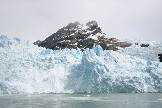 Upsala Glacier: Glacier Upsala