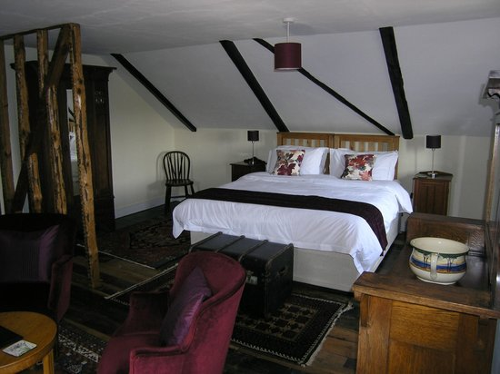 Oak Tree Farm Bed & Breakfast: The Asker Room @ Oak Tree Farm
