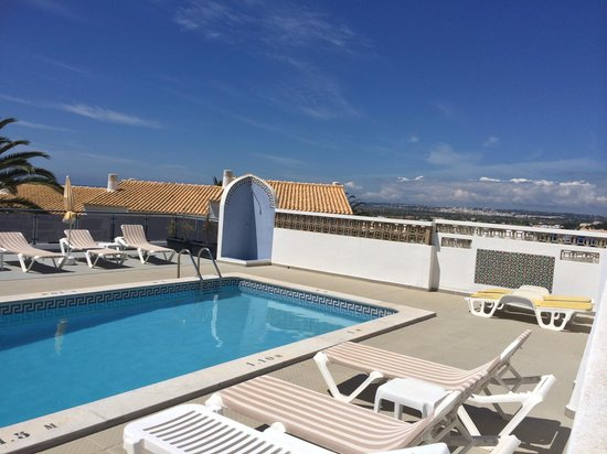 Parque Monte Verde Apartments: Ideal base