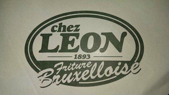 Chez Leon: LOGO