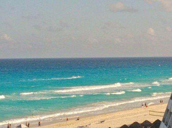 Hyatt Zilara Cancun: Final de tarde