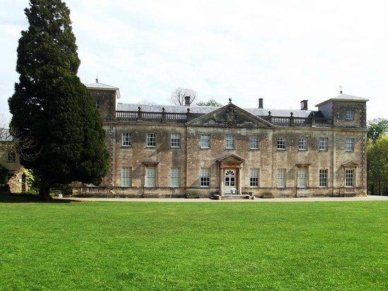 Lydiard Park: Lydiard House