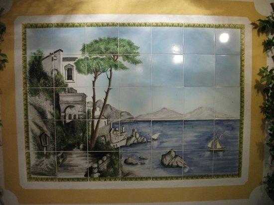 Hotel Il Nido: Detalhes...