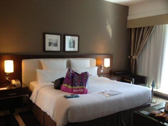 Four Points by Sheraton Sheikh Zayed Road, Dubai : Room