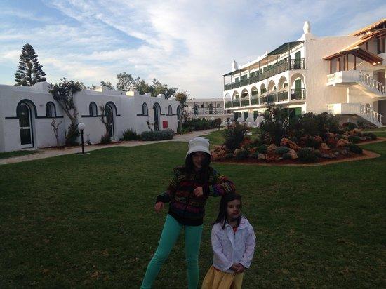 Mitsis Rinela Beach Resort & Spa : In the resort