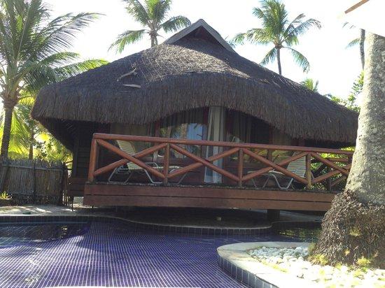Nannai Resort & Spa: Bangalô Premium