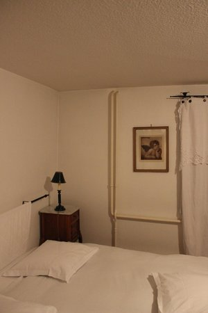Hotel Anthon : Chambre