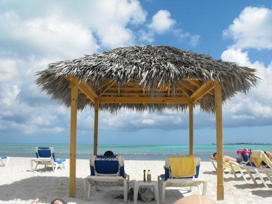 Breezes Resort & Spa Bahamas: On the Beach