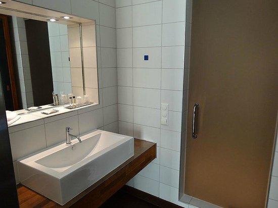 Hotel Christiania Teater : Salle de bain