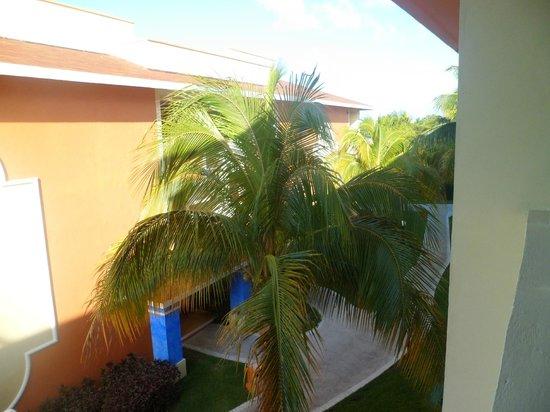 Grand Bahia Principe Coba: View from room