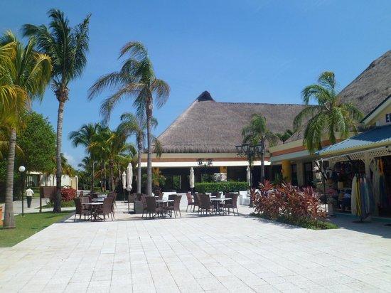 Grand Bahia Principe Coba: Daquiri bar
