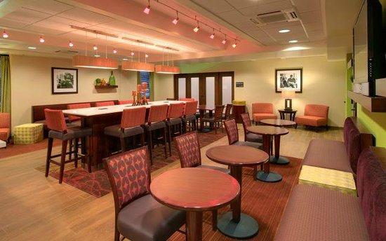 Hampton Inn Salt Lake City/Sandy: Lobby