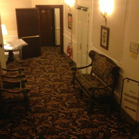 Bernini Palace Hotel: Bernini