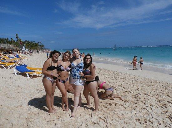 Iberostar Punta Cana : punta cana 2014