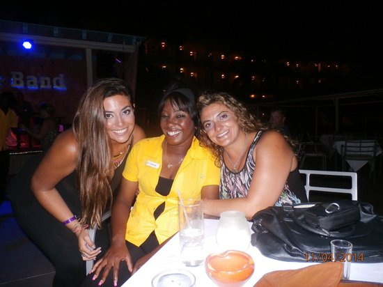 Iberostar Punta Cana: punta cana 2014