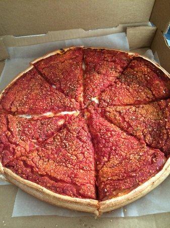 Island Pizza & Pasta Company