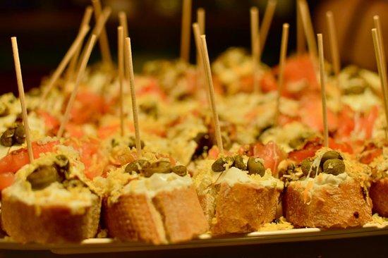 La Tasqueta De Blai : Delicious