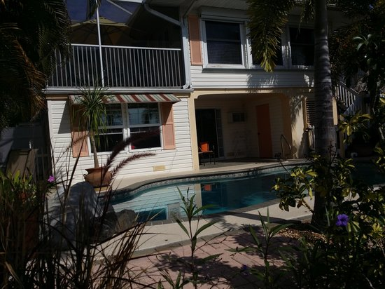 Manatee Bay Inn: Appartment