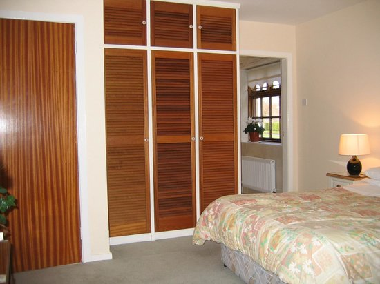 Birchwood B&B: Bedroom 4