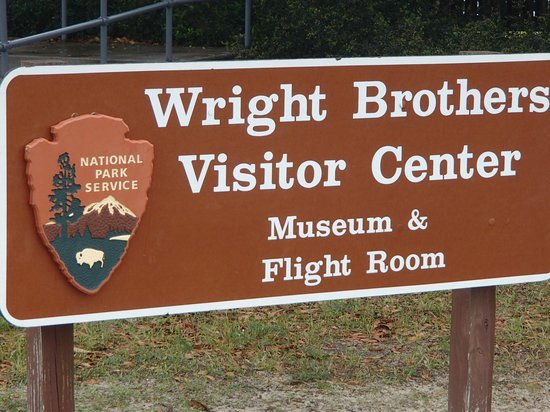 Wright Brothers National Memorial: Wright Brothers