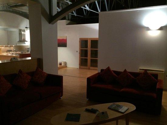The Place Aparthotel: Apartamento de 2 Quartos