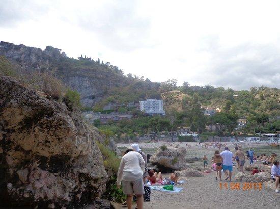 Hotel Isola Bella: Уютный отель в районе заповедника