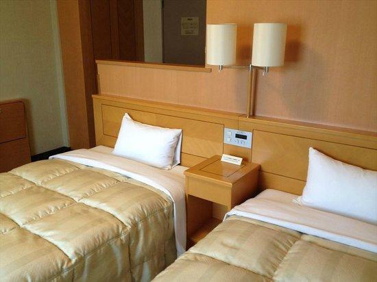 Hotel Route-Inn Aizuwakamatsu